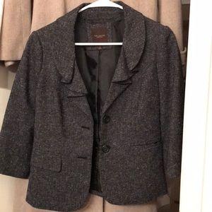 Black the limited blazer sz sm. It's to big on me